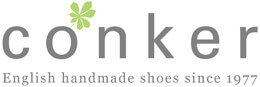 Conker Shoes Logo